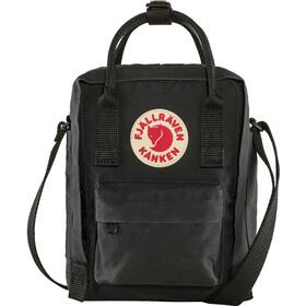 Fjällräven Kånken Sling Shoulder Bag black